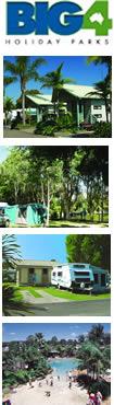 Maroochy Palms Holiday Village