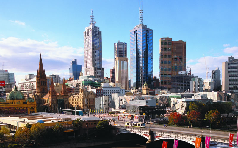 Melbourne Accommodation Search