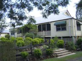 Thornton Country Retreat - Accommodation Search