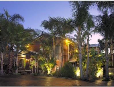 Ulladulla Guest House - Accommodation Search