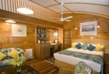 Kims Beach Hideaway - Accommodation Search