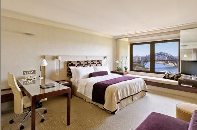 Intercontinental Sydney - Accommodation Search