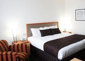 Quality Hotel On Olive - Accommodation Search
