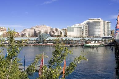 Hotel Ibis Darling Harbour - Accommodation Search