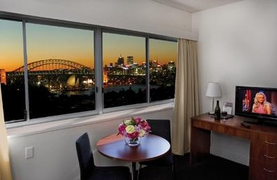 Macleay Serviced Apartment Hotel - Accommodation Search