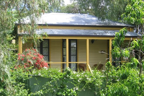 Bendigo Cottages - Accommodation Search