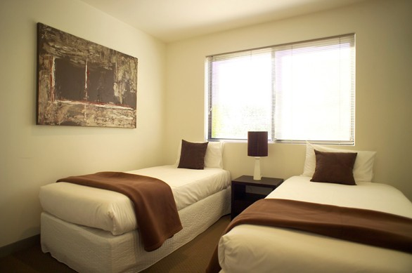 Quality Inn Colonial - Accommodation Search