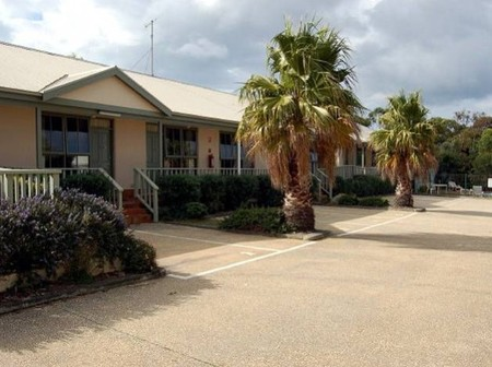 Lightkeepers Inn Motel - Accommodation Search