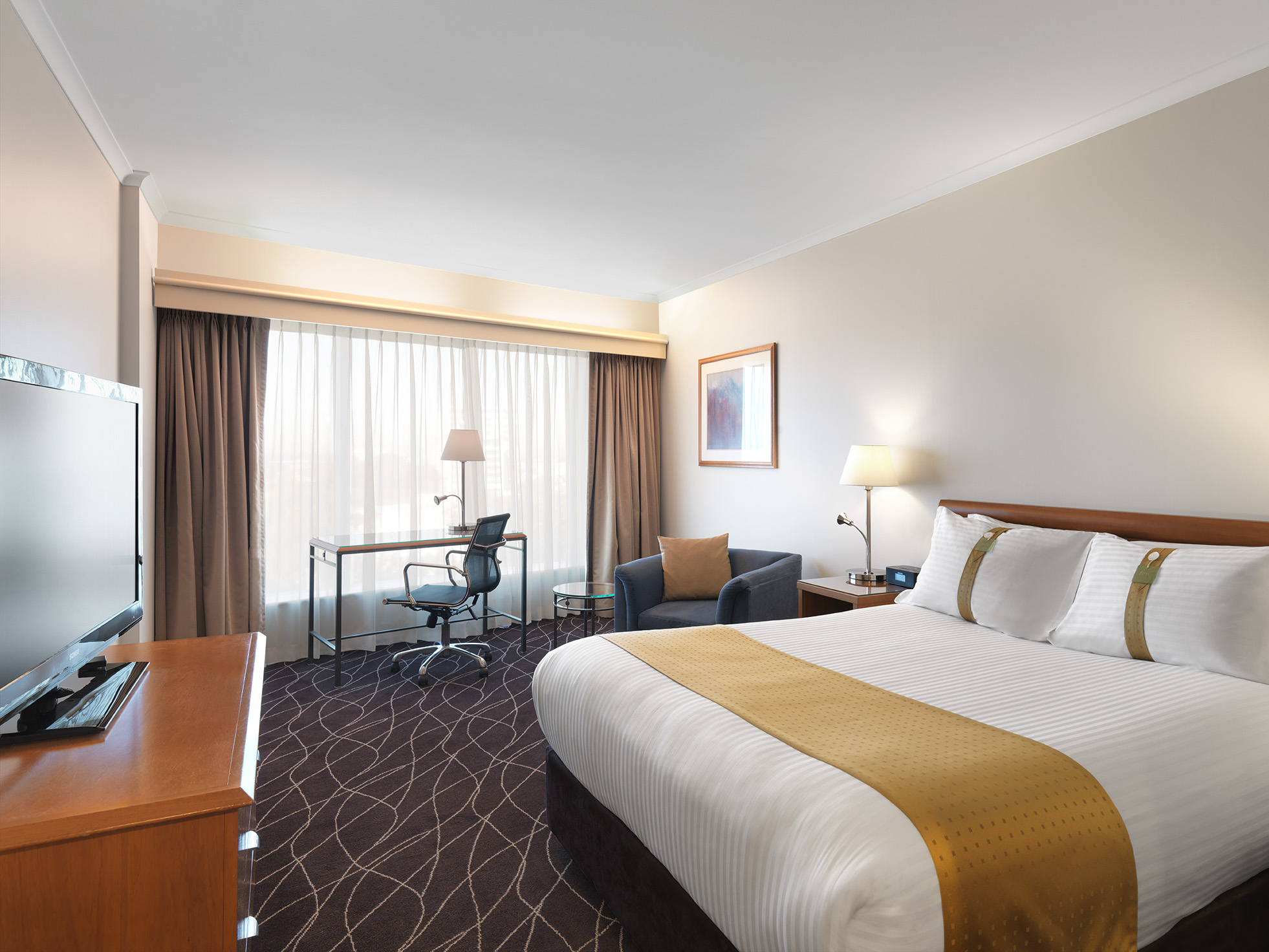 Holiday Inn Sydney Airport - Accommodation Search