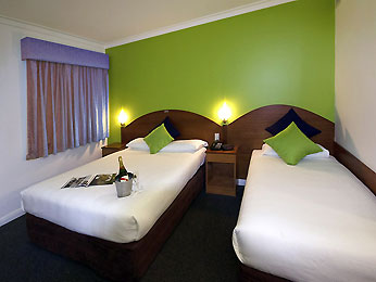 Ibis Styles Perth - Accommodation Search
