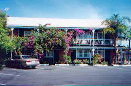 Mineral Sands Motel - Accommodation Search