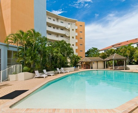 Rays Resort Apartments - Accommodation Search