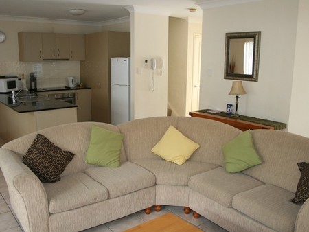 Pacific Sun Gold Coast Holiday Townhouse - Accommodation Search