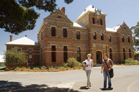 Roseworthy Residential College The University Of Adelaide - Accommodation Search