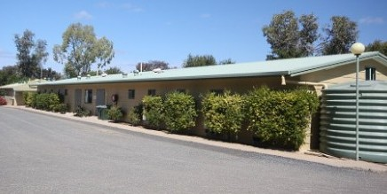 Macdonnell Range Holiday Park - Accommodation Search