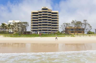 Pelican Sands Beach Resort - Accommodation Search