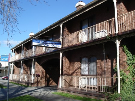 Albury Townhouse - Accommodation Search