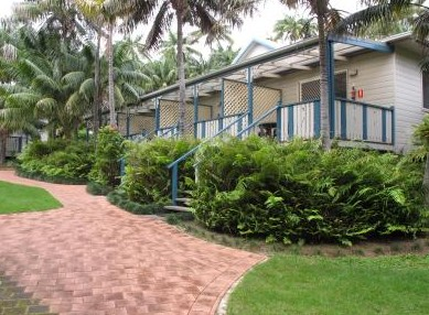 Somerset Apartments Lord Howe Island - Accommodation Search