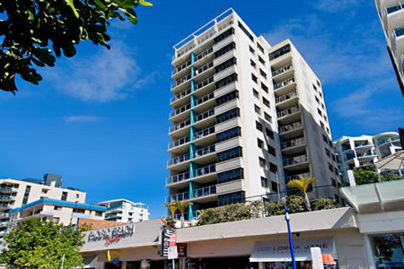 Pacific Beach Resort - Accommodation Search