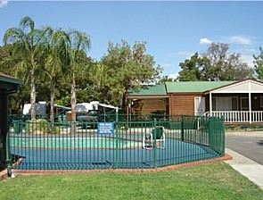 Albury Motor Village - Accommodation Search