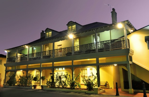 Best Western The Clifton - Accommodation Search