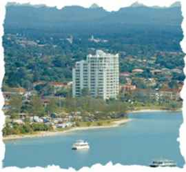 Crystal Bay Resort - Accommodation Search