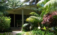 Blue Lagoon Lodge - Lord Howe Island - Accommodation Search