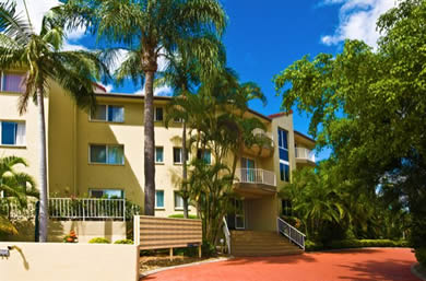 Bayview Waters Apartments - Accommodation Search