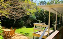Beachcomber Lodge - Lord - Accommodation Search
