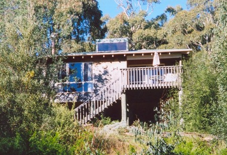 Canobolas Mountain Cabins - Accommodation Search