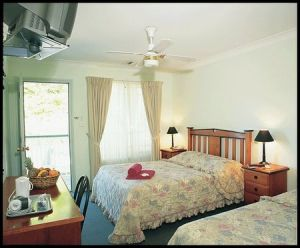 Miranda Lodge - Accommodation Search