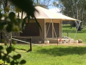 Boongarrie Luxury Tent - Accommodation Search