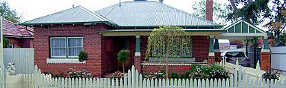 Albury Dream Cottages - Accommodation Search