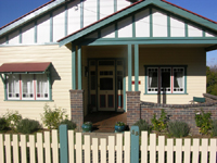 Fairhaven Cottage - Accommodation Search