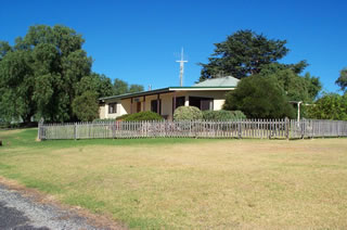 Monteve Cottage - Accommodation Search