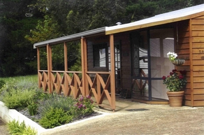 Nornalup Riverside Chalets - Accommodation Search