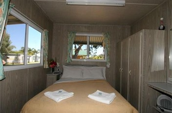 Bunbury Glade Caravan Park - Accommodation Search