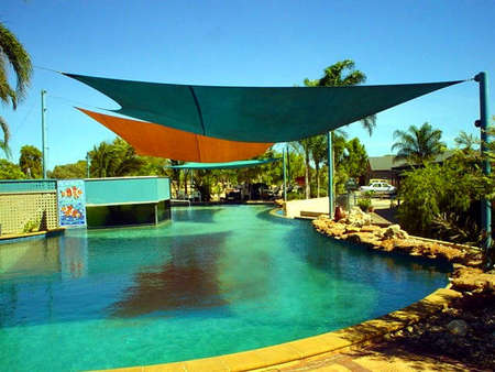 Ningaloo Caravan and Holiday Resort - Accommodation Search