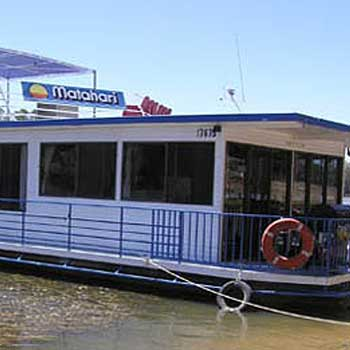 Matahari Houseboats - Accommodation Search