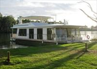 Cloud 9 Houseboats - Accommodation Search