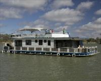 Mildura Holiday Houseboats - Accommodation Search
