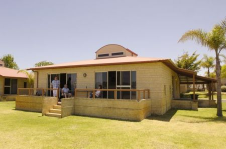 Discovery Holiday Parks - Koombana Bay - Accommodation Search