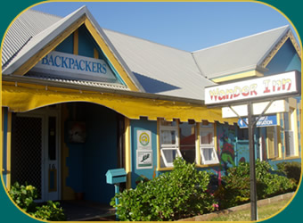 Bunbury Backpackers - Wander Inn - Accommodation Search