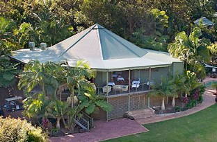 Peppers Casuarina Lodge - Accommodation Search