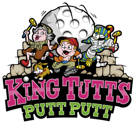 King Tutts Putt Putt - Accommodation Search