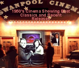 Swanpool Cinema - Accommodation Search