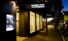 Australian Centre for Photography - Accommodation Search
