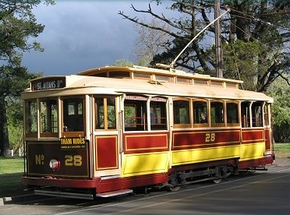 Ballarat Tramway Museum - Accommodation Search