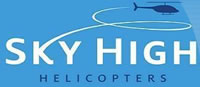 Sky High Helicopters - Accommodation Search