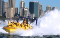 Jetboating Sydney - Accommodation Search